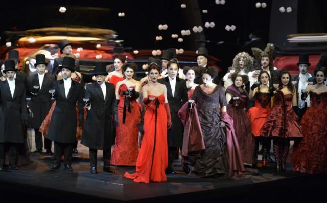 La Traviata © Kaiser