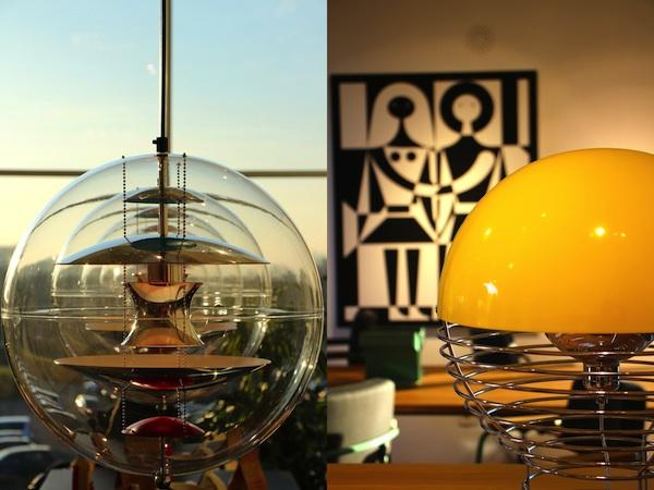 Des objets design juste magnifiques... - © My-Mulhouse.fr