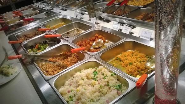 Restaurant Chinois Royald Asie