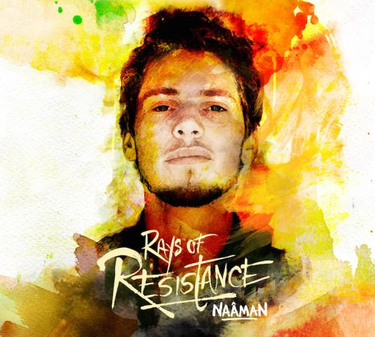2 albums de Naâman à gagner sur My-Mulhouse.fr !