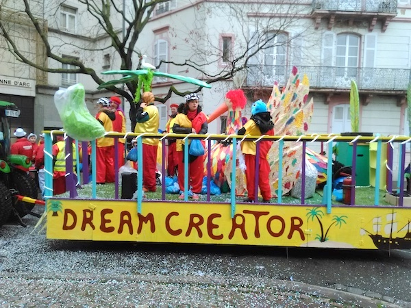 dream creator mulhouse