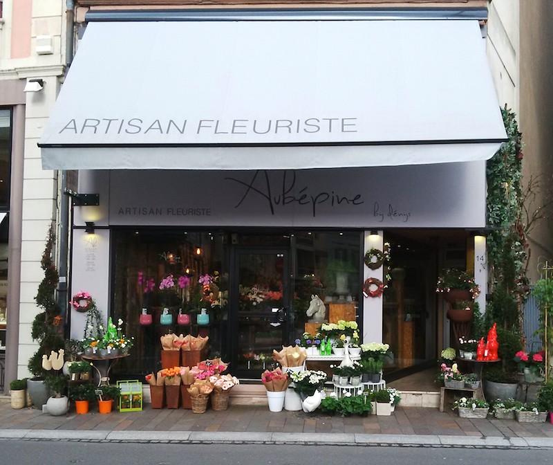 cours art floral mulhouse