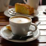 Un cappucino au Temps d'une Pause - © My-Mulhouse.fr