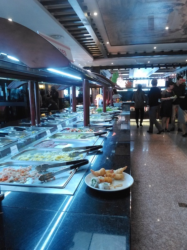 buffet asiatique mulhouse