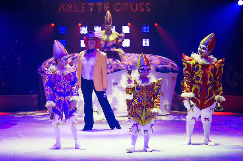 cirque arlette gruss concours places a gagner