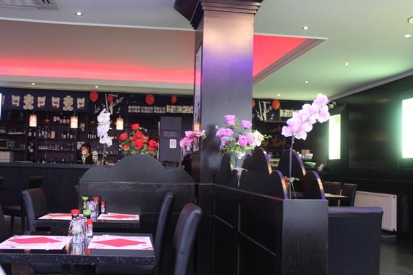 kimiyo restaurant japonais cernay
