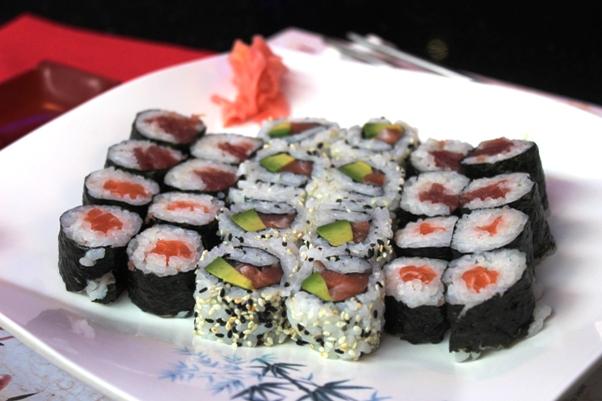 menu makis kimiyo sushis cernay