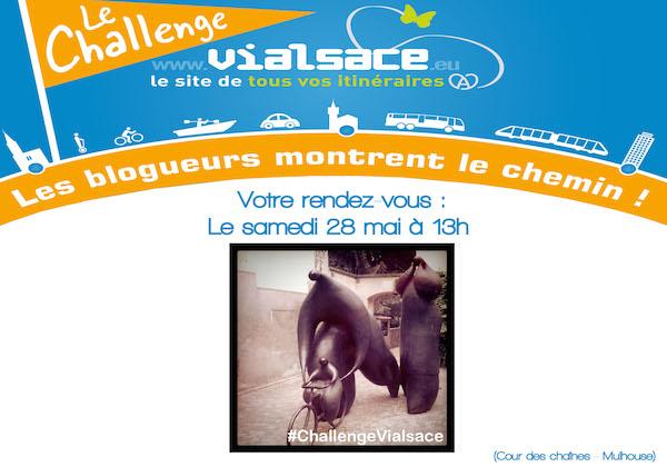 nvitation - Equipe Mulhouse Challenge Vialsace