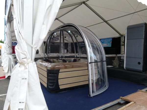 jacuzzis mulhouse foir'expo 2016