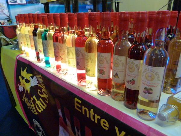 aperitif du soleil foir'expo 2016 mulhouse