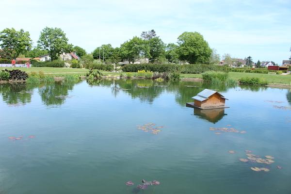 etang jardins du monde wittelsheim