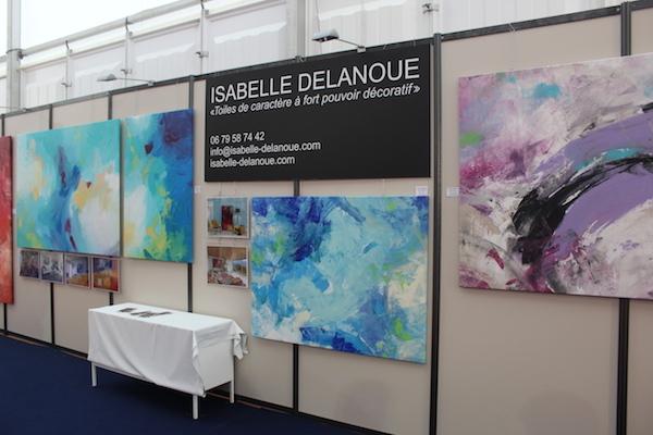 foire expo mulhouse 2016 isabelle delanoue