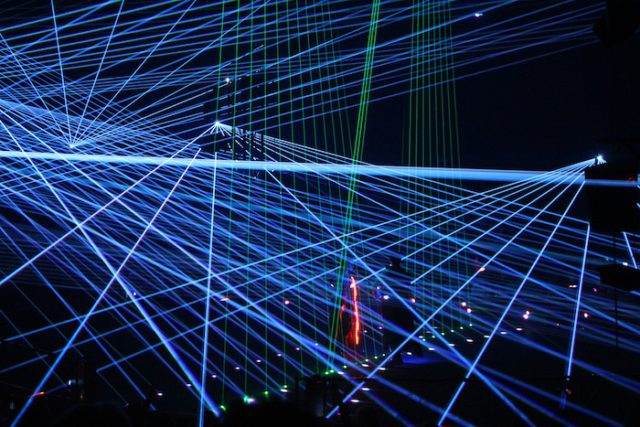 Les laser fighters du crique Gruss - © My-Mulhouse.fr