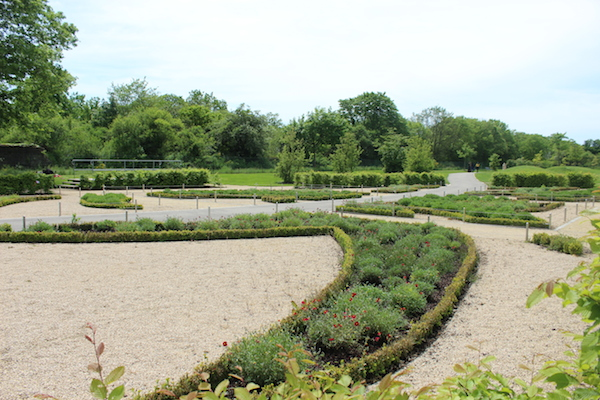 jardin a la francaise wittelsheim