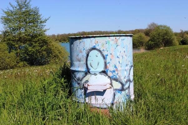 street art nature