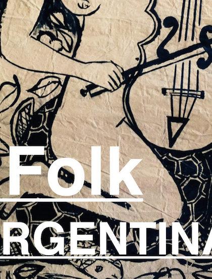 La Folk affiche printemps du tango 2016