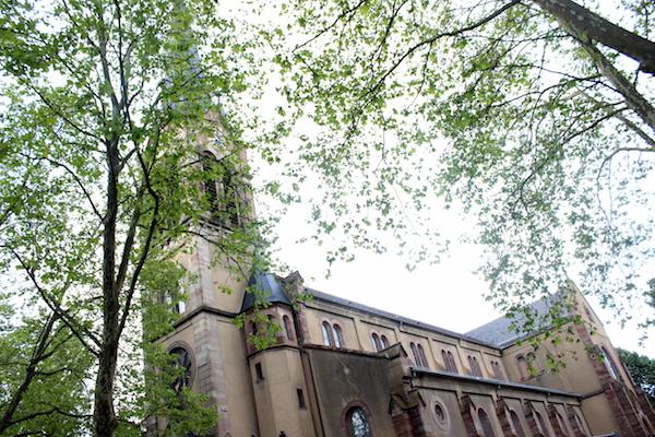 eglise saint barthelemy mulhouse