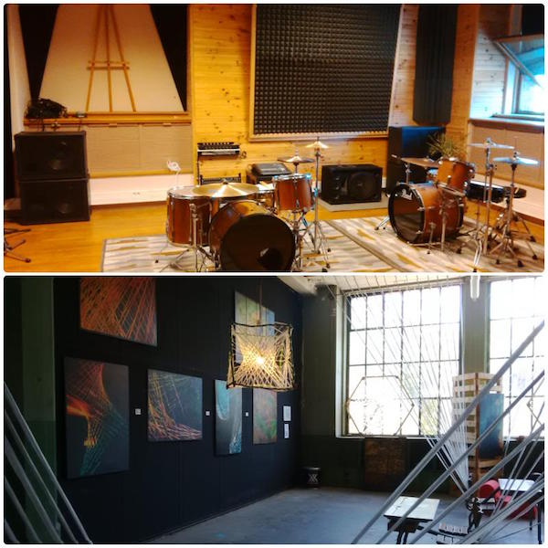 studio enregistrement dmc mulhouse