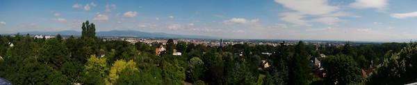 tour belvedere mulhouse