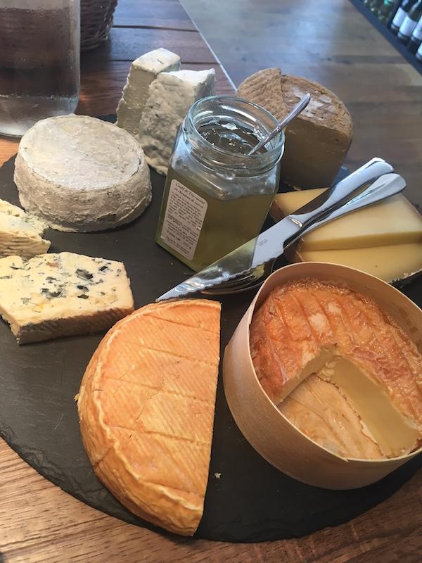 plateau fromages les domaines qui montent mulhouse