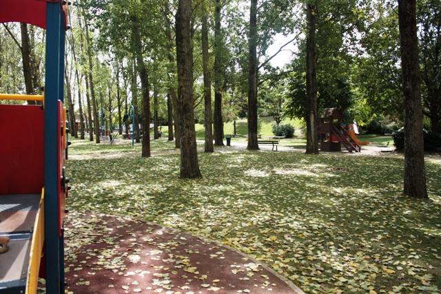La colline de jeux de Sausheim - My-Mulhouse.fr