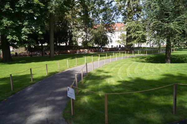 Parc Steibach - ©Aurore Keller pour MyMulhouse