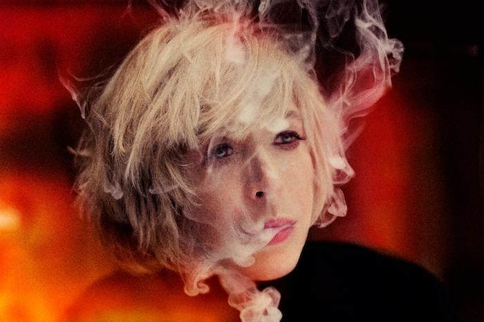 Marianne Faithfull - @ DR