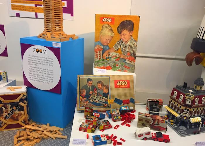 Indémodables, les Legos -© My-Mulhouse.fr