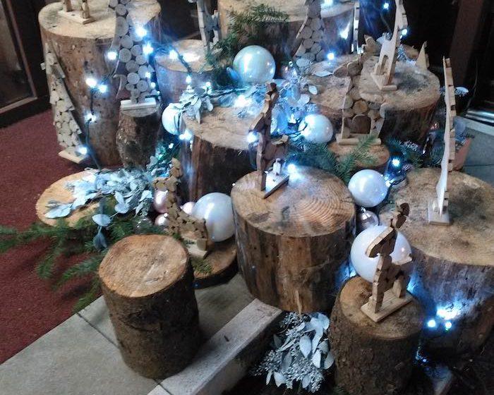 De la déco de Noël à gogo - © My-Mulhouse.fr