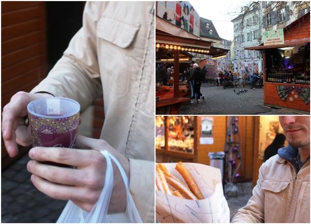 noel 2016 vin chaud mulhouse