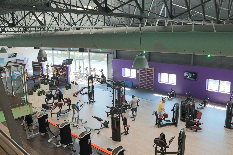 Salle De Sport Flaxlanden l'appart fitness : du sport comme à la maison   my mulhouse