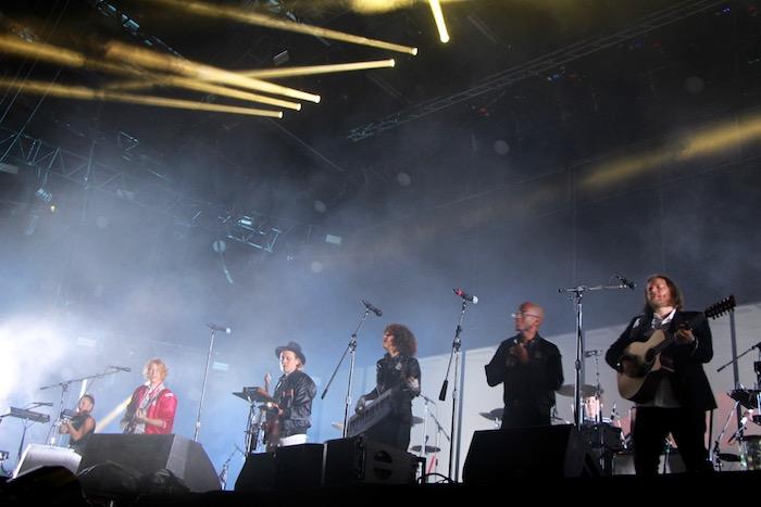 Arcade Fire, juste époustouflants aux Eurocks - © My-Mulhouse.fr