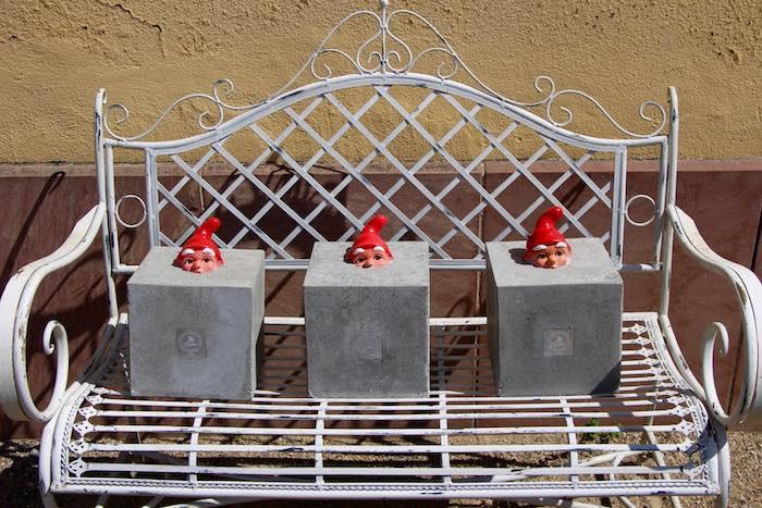 Squattage de nains en cours : y'a plus de place ! - © My-Mulhouse.fr