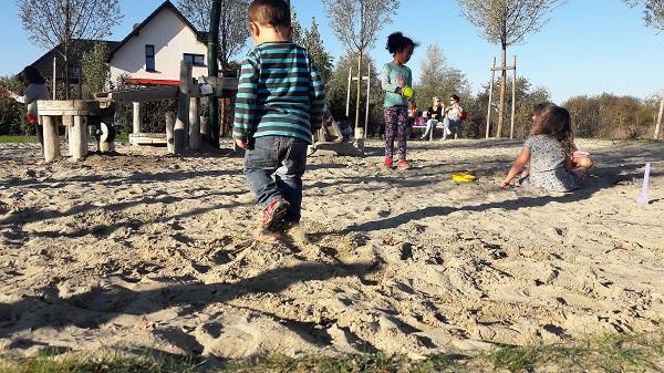 parc sable
