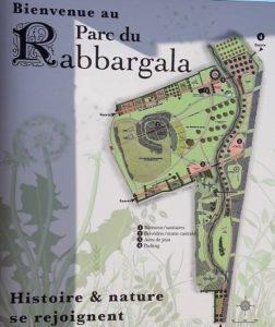 parc rabbargala wittenheim