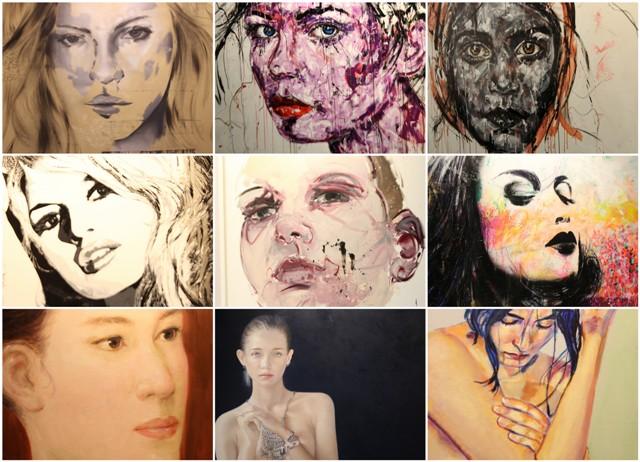 art3f visages