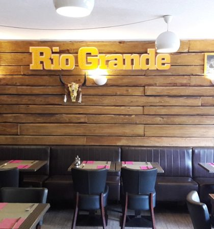 restaurant rio grande thann