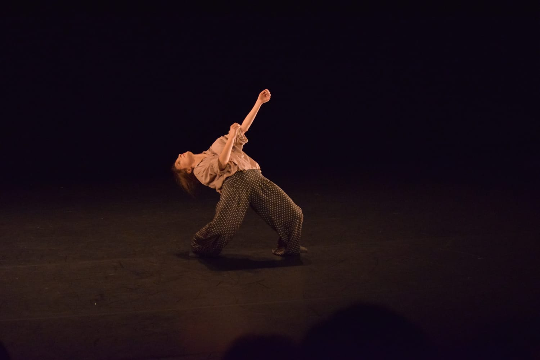 vanessa melzer danseuse