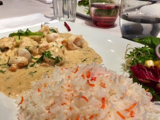 Les crevettes - © My-Mulhouse.fr