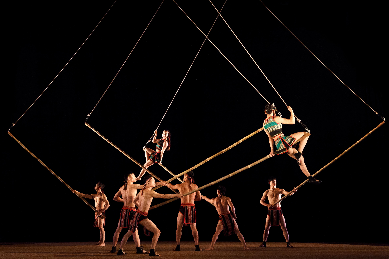 Teh_Dar Cirque Vietnam