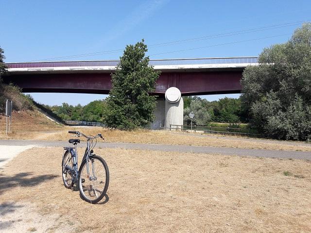 pont du bouc rixheim