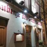 Auberge des Franciscains