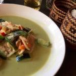 Mon curry vert - © My-Mulhouse.fr