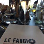 Restaurant le Fangio